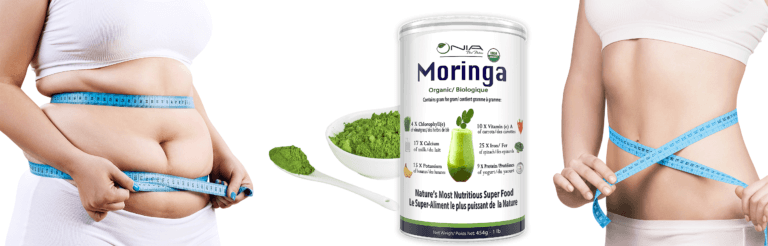 moringa weight loss, Weight Loss Without Pain with Moringa, Nia Pure Nature