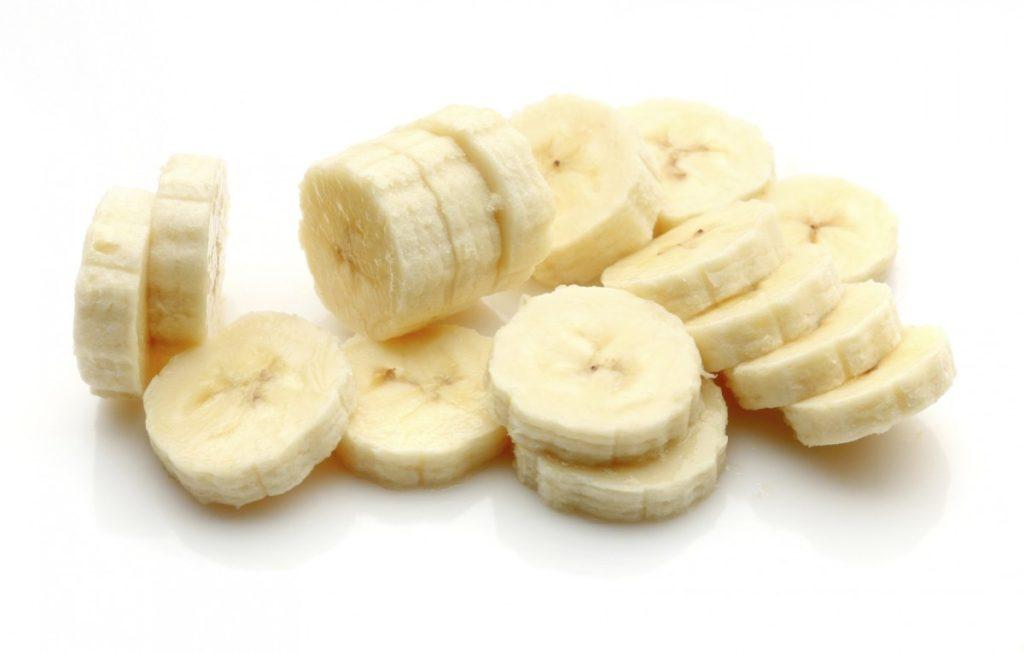 , Vegan Coconut Banana Ice Cream with Nia Golden Turmeric Latte, Nia Pure Nature