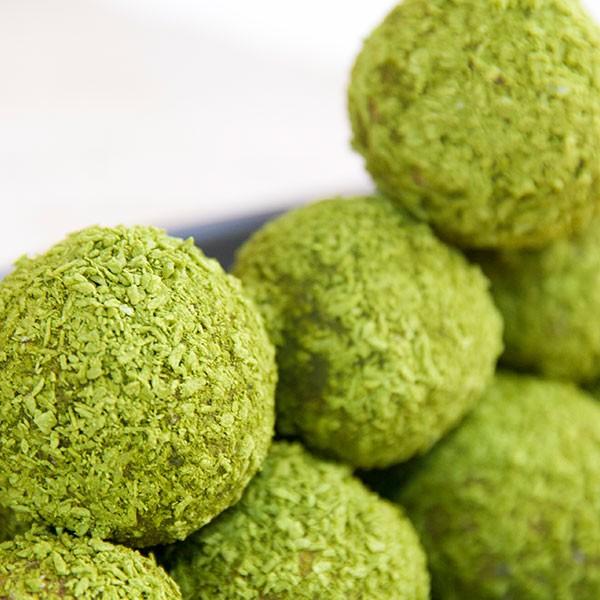 , Choco-Coco Moringa balls, Nia Pure Nature