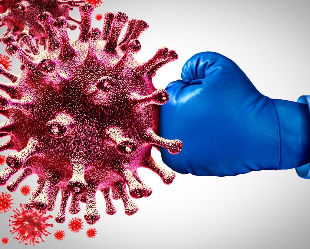 Coronavirus: Coronavirus: Savoir booster votre immunité